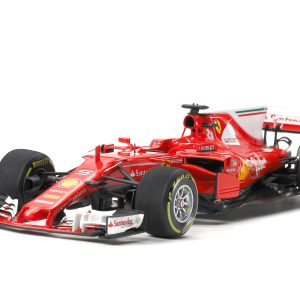Tamiya Ferrari SF70H Model Kit 20068