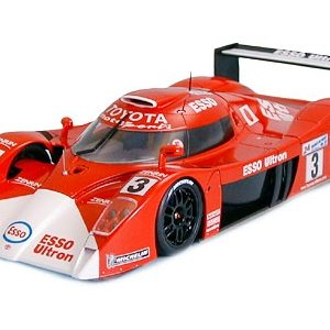 Tamiya Mazda Savanna Rx-7 Gt Ltd Kit 1/24 24060 • Online