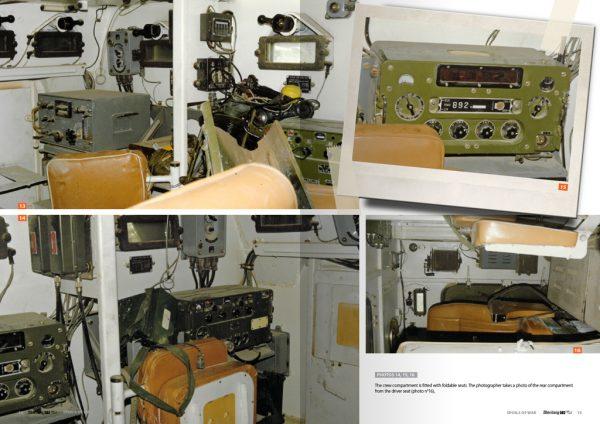 Abteilung 502 Spoils of War 1991 Gulf War ABT 710