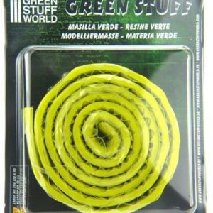 Green Stuff World Green Stuff Epoxy Tape 35.5 inches 9001