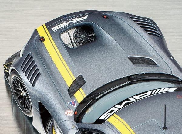 Tamiya Mercedes AMG GT3 Model Kit 24345