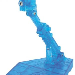 Bandai Action Base 2 Clear Blue 150659
