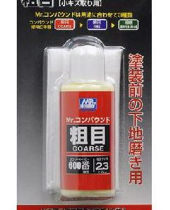 Mr Compound Coarse by Mr Hobby R191