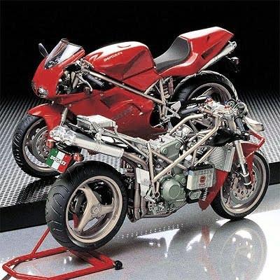 Tamiya Ducati 916 Kit 14068