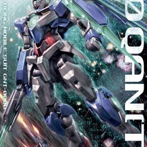 Bandai OO QUANT Gundam MG 165654