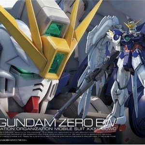 Bandai Wing Gundam Zero EW RG 194380