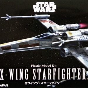 Bandai Star Wars X-Wing Starfighter 204885
