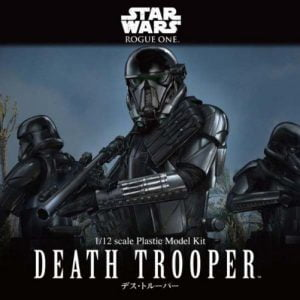 Bandai Star Wars Death Trooper Rogue One 209052