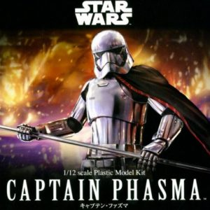 Bandai Star Wars Captain Phasma The Last Jedi 219776