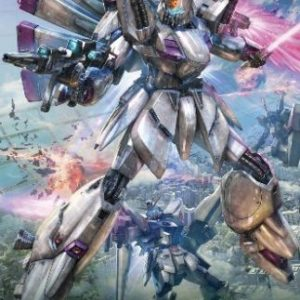 Bandai Vigna-Ghina Gundam 225768