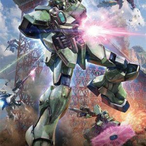 Bandai Gun EZ Victory Gundam REMG 5055587