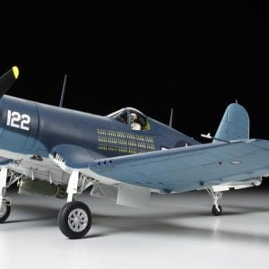 Tamiya Vought F4U-1A Corsair 60325