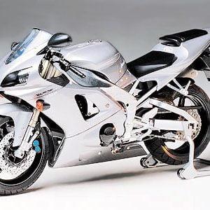 Tamiya Yamaha Yzf-R1 Taira Racing 1/12 Scale 14074