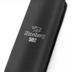 Deluxe Marta kolinsky Brushes Kit Abteilung 502
