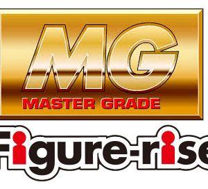 MG Figure-Rise