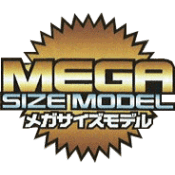 Mega Size