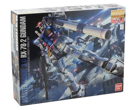 Bandai RX-78-2 Gundam Version 3 MG 183655