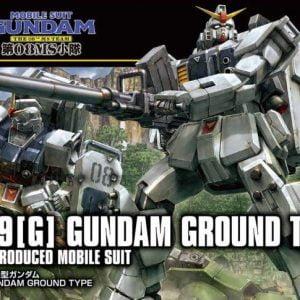 Bandai RX-79-G Ground Gundam Type HGUC 224024