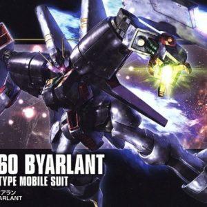 Bandai Byarlant Z Gundam HGUC 230346