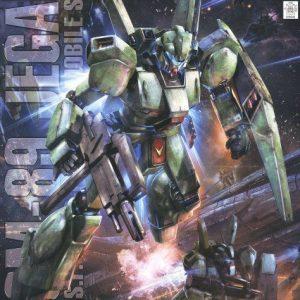 Bandai RGM-89 Jegan Gundam MG 230348