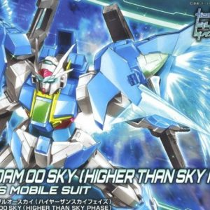 Bandai 00 Sky Higher Than Sky Phase Rikus Mobile Suit Gundam 230836