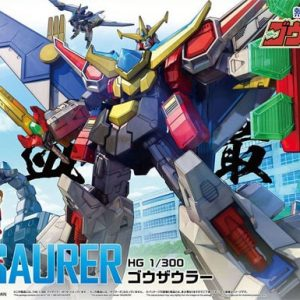Bandai Go-Saurer HG 5055353