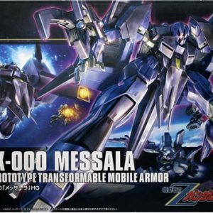Bandai PMX-000 Messala Gundam HGUC 5055885