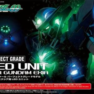 Bandai LED unit for Perfect Grade Gundam Exia Gundam 00 5055867