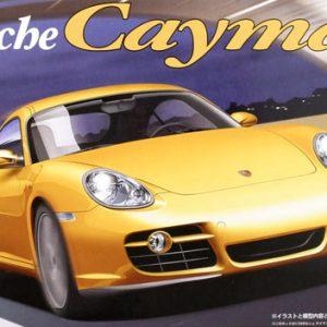 Fujimi Porsche Cayman 122977