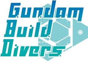 HG Build Divers