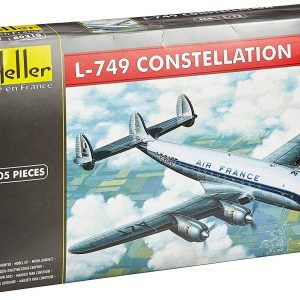 Heller L-749 CONSTELLATION 80310