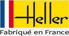 Heller Model Kits