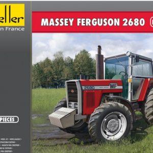 Heller Massey Ferguson 2680 81402