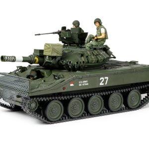 Tamiya Us Airborne Tank M551 Sheridan Kit 35365