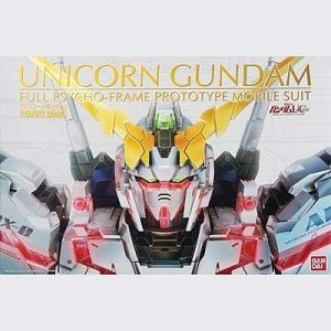 Bandai RX-0 Unicorn Gundam Perfect Grade 194365