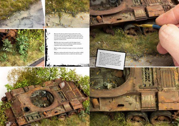 AK Interactive Abandoned Little treasures AKI 287