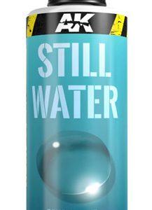 AK Interactive Still Water 250ml AKI 8008