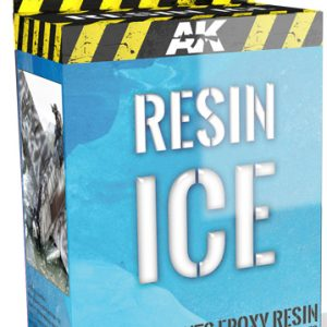 AK Interactive Resin Ice AKI 8012