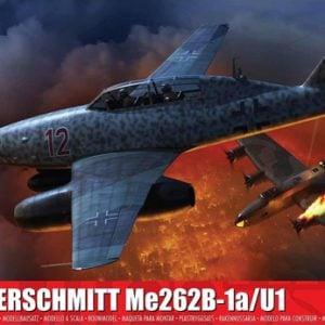 Airfix Messerschmitt Me 262B-1a A04062