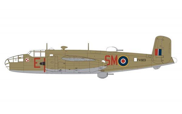 Airfix North American Mitchell Mk.II 06018