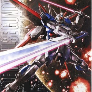 Bandai Force Impulse SE Gundam MG 154498