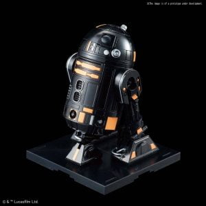 Bandai Star Wars R2-Q5 5055705