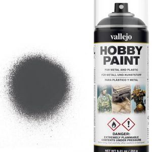 Vallejo Acrylic Panzer Grey Spray 28002