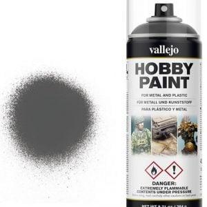 Vallejo Acrylic UK Bronze Green Spray 28004