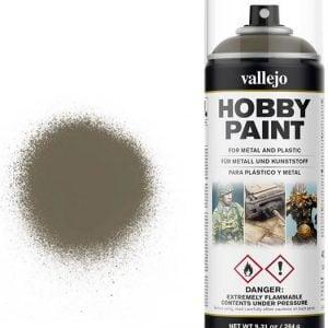 Vallejo Acrylic Russian Uniform Spray 28007