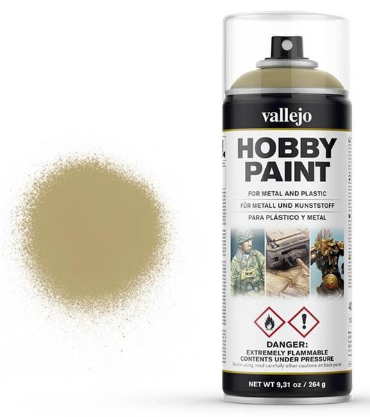 Vallejo Acrylic Dead Flesh Spray 28022
