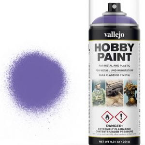 Vallejo Acrylic Alien Purple Spray 28025