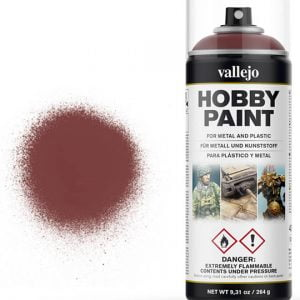 Vallejo Acrylic Gory Red Spray 28029