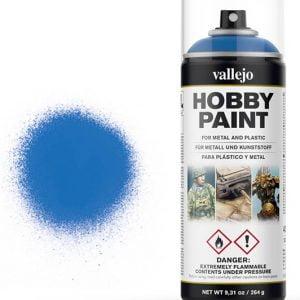 Vallejo Acrylic Magic Blue Spray 28030