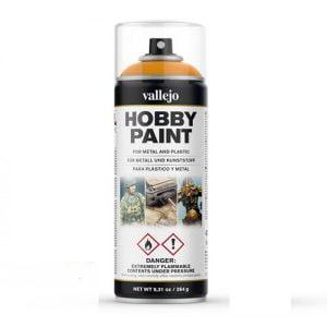 Hobby Spray Paint Vallejo